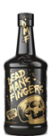 Authentic Wine & Spirits Dead Mans Fingers Spiced Rum 750ml