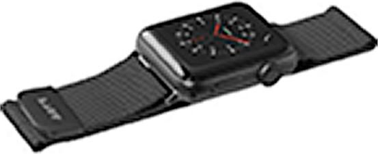 Laut Apple Watch STEEL LOPE 38-40mm Case