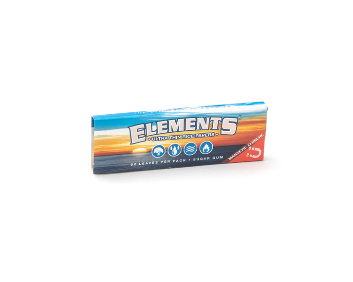 Elements Ultra,  Rice Rolling Papers