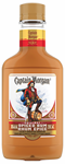 Diageo Canada Captain Morgan Original Spiced Rum 200ml