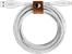 Belkin Duratek Plus Apple Lightning Cable 4ft