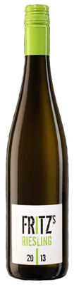 Mark Anthony Group Fritz's Riesling 750ml