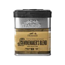 Winemaker's Blend Rub