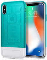 Spigen iPhone XS/X Classic C1 Case