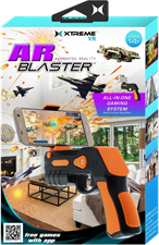 Jem Accessories Plastic Augmented Reality Blaster