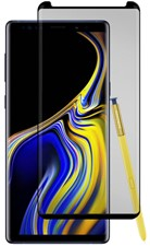 Gadget Guard Galaxy Note 9 Black Ice Cornice Curved Glass Screen Protector