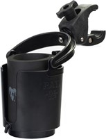 RAM Mounts RAM Level Cup 16oz Drink Holder with RAM Tough-Claw Mount