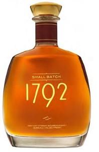 Charton-Hobbs 1792 Small Batch Kentucky Bourbon 750ml