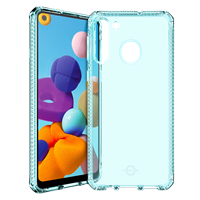 ITSKINS Galaxy A21 Spectrum Clear Case