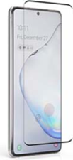 PureGear Galaxy S20 HD Curved Tempered Glass Screen Protector w/ Applicator