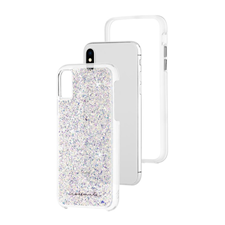 CaseMate iPhone XS/X Twinkle Case