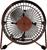 LOGiiX USB Retro Fan 6 inch