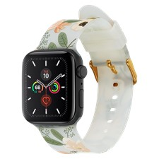 Rifle Paper Watch Band For Apple Watch 38mm / 40mm