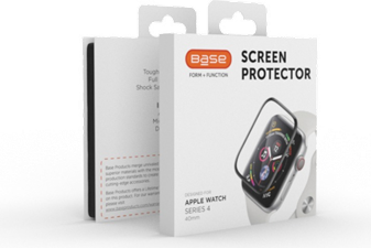 Base Apple Watch Series 4 - 40mm Screen Protector