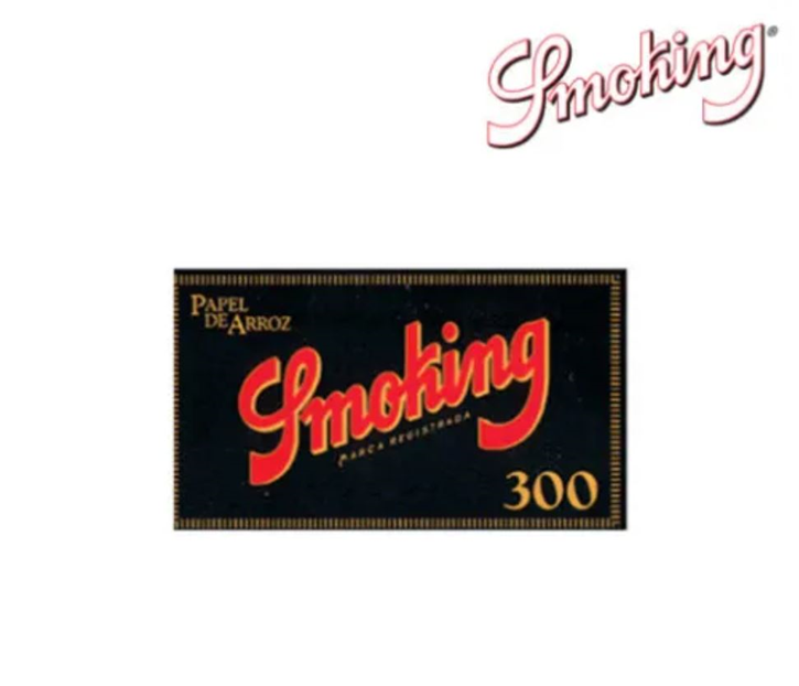 Smoking, Deluxe 1.25 Size Rolling Papers
