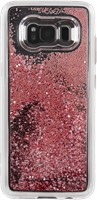 Case-Mate Galaxy S8 Waterfall Naked Tough Case