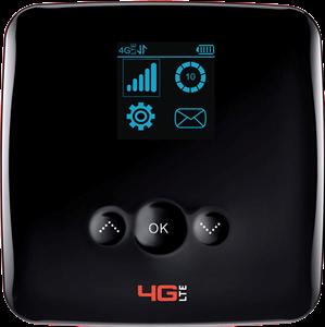 Verizon Wireless 4G LTE Mobile Hotspot 890L