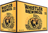 Set The Bar Whistler Brewing Bear Paw Honey Lager 2130ml