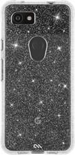 Case-Mate Google Pixel 3a XL Sheer Crystal Case