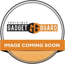 Gadget Guard - Samsung Galaxy Z Flip3 5g - Black Ice Plus Antimicrobial Flex 150 Guarantee Screen Protector - Clear