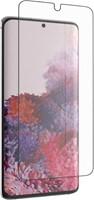Zagg Galaxy S20 InvisibleShield Glass Fusion+ Case Friendly Screen Protector