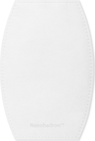 Moshi Nanohedron Filters pack (L/M) for Masks - White