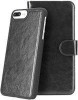 XQISIT iPhone 8 Plus/7 Plus/6s Plus/6 Plus Eman Magnetic Wallet Case