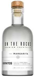 Beam Suntory On The Rocks Margarita 375ml