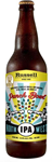 Russell Brewing Company Russell Brewing Punch Bowl Nw IPA 650ml