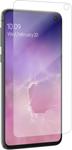 Zagg Galaxy S10e InvisibleShield GlassPlus Case-Friendly Screen Protector
