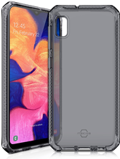 ITSKINS Galaxy A10e Spectrum Clear Case