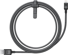 Nomad Lightning Ultra Rugged Cable