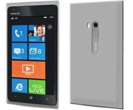 Nokia Lumia Incipio Shell