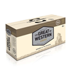 Great Western Brewing Company 18C Great Western Light 6390ml