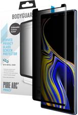 BodyGuardz Galaxy Note9 Pure Arc Privacy 2-Way