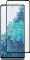Blu Element - Galaxy S20 FE 3D Curved Glass Screen Protector w/Installation Tray