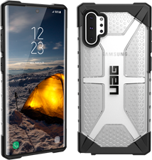UAG Note 10+ Plasma Case