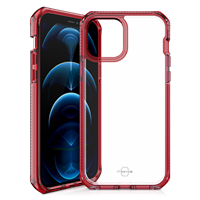 ITSKINS Supreme Clear Case For iPhone 12 Pro Max
