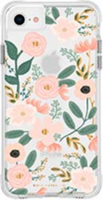 iPhone SE (2020)/8/7/6S/6 Rifle Paper Wildflowers Case