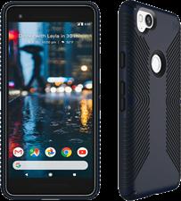 Google Pixel 2 Presidio Grip Case