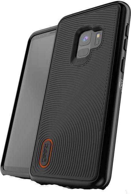 Galaxy S9 D3O Battersea Case