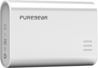 PureGear Purejuice Powerbank Backup Battery 10400mAh