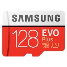 Samsung Evo Plus Microsdxc Memory Card 128gb