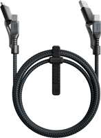 Nomad USB-C to USB-C Universal Kevlar Cable 5ft