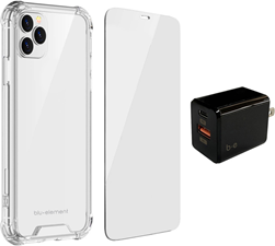 Blu Element iPhone 12/12 Pro Grab and Go Essentials Pack Case