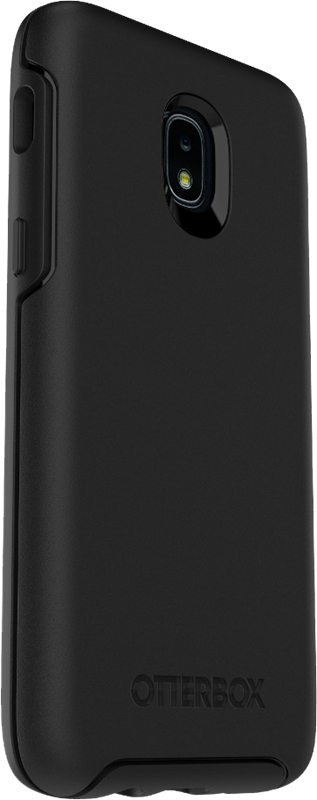 uk availability 363da 47c20 OtterBox Samsung Galaxy J3 2018 Symmetry Series Case Price and Features