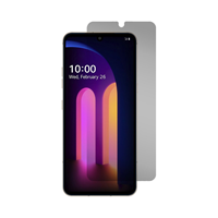 Gadget Guard Black Ice Plus Glass Screen Protector For Lg V60 Thinq