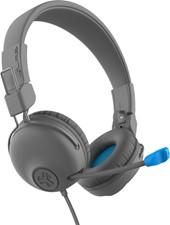 JLab Audio JLab - JBuddies Learn Wired On-Ear Headphones