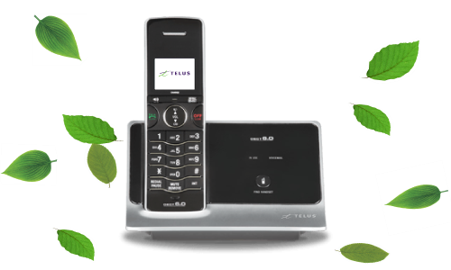 TELUS Home Phone