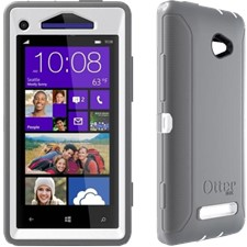 OtterBox HTC 8X Defender Case